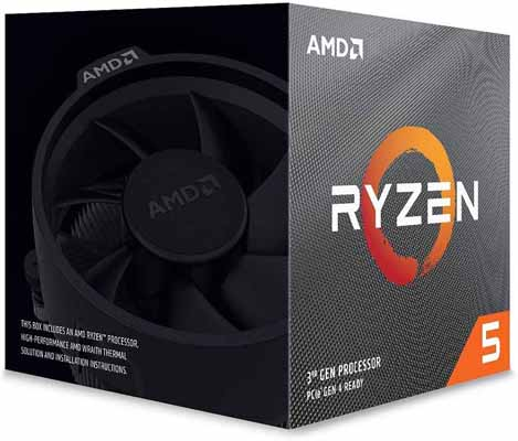 ryzen 5 3600x with 2070 super