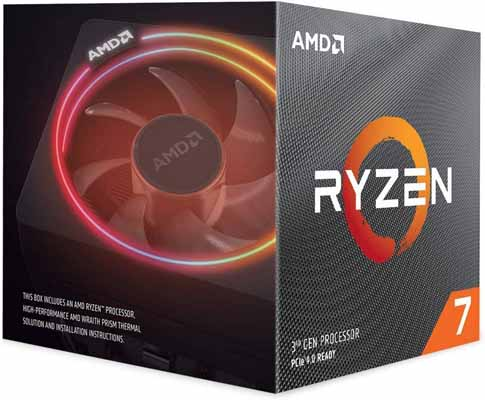 best cpu for 2070 amp extreme