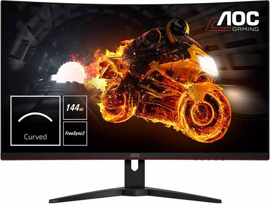 best 4k monitor for gtx 1080