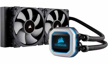 i7 9700k cooling fan