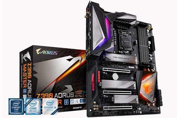 best i9 9900k motherboard