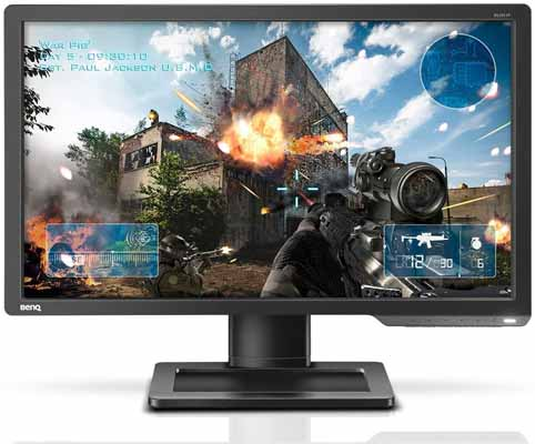 best gaming monitor for gtx 1060